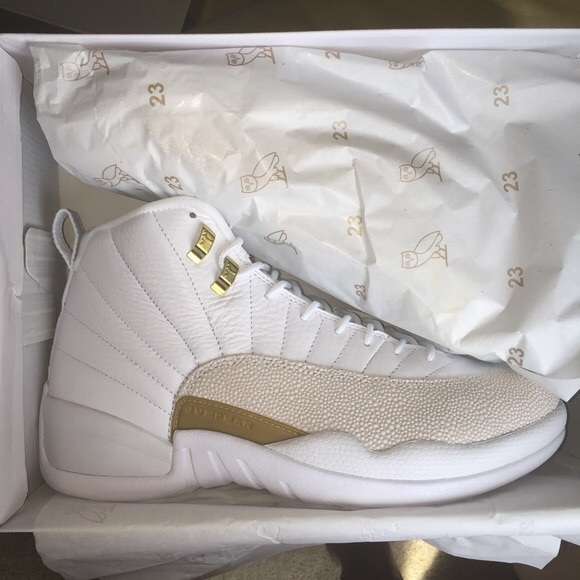 buy popular ebdcf d6273 OVO 12s Dead Stock Boutique